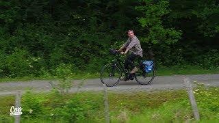 Cap Sud Ouest: Flow Vélo, de la Dordogne à la Charente à bicyclette