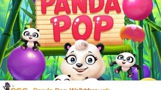Panda Pop excelente juego android