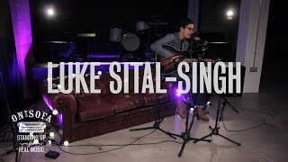 Luke Sital Singh - 21st Century Heartbeat - Ont Sofa Gibson Sessions
