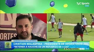 Cristian Malaspina:
