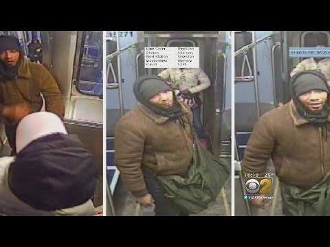 Chris Michaels - Chicago Police Looking For Man Who Punched Pregnant Woman On CTA Train