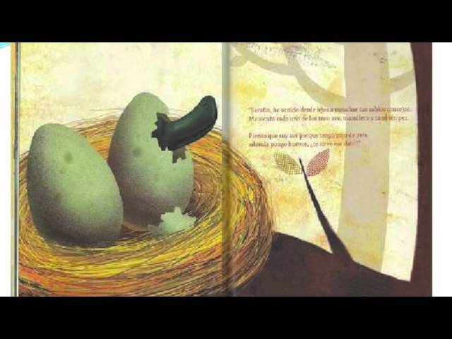 El Pingüino Adivino Julia Marisa Y Piluca 4º Grado Infantil Ceu Andalucía Youtube