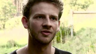 Men in the Woods 2016 mit Interview von Manuel und Nico