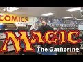 DELUSIONAL Magic the Gathering Pros CHEAT & STEAL & LIE