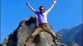 "Phish in India— ""Free"" [Music Video]"