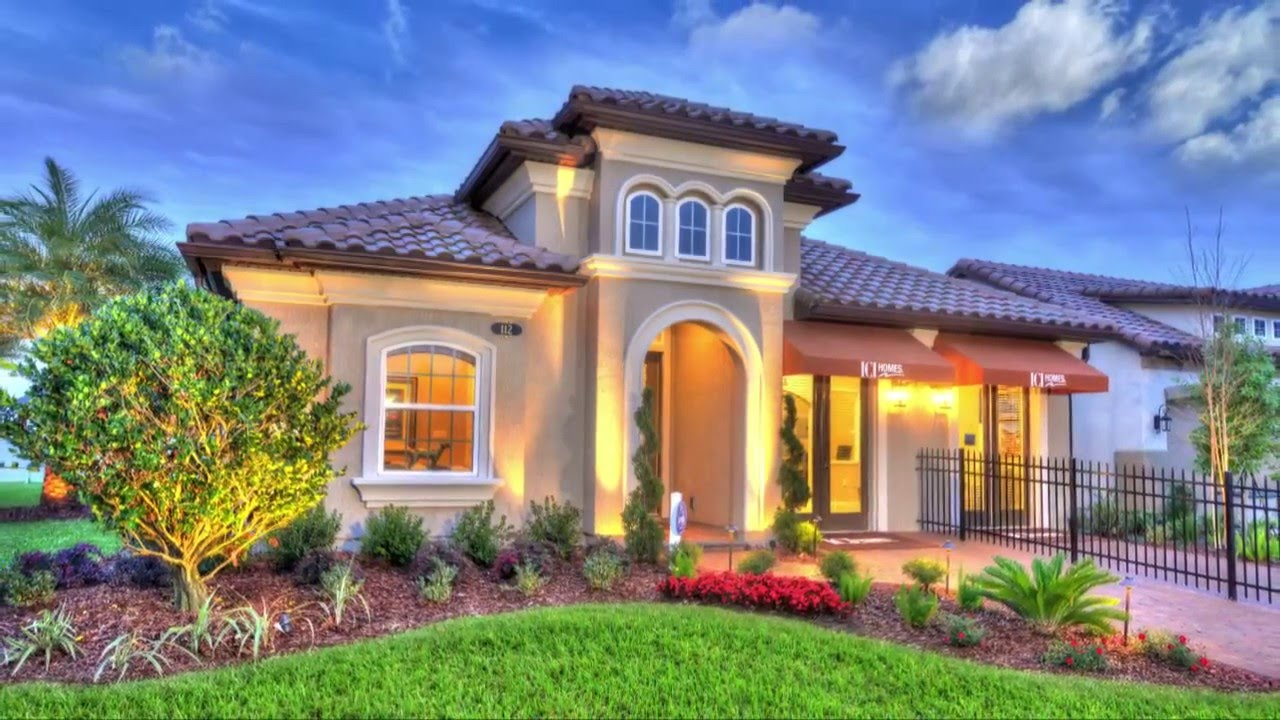Serena New ICI Homes Custom Model Home Siena at Town Center Nocatee on coleman homes, eagle homes, columbia homes, keystone homes, crown homes, stanley homes, holmes homes, titan homes, westin homes, delta homes,