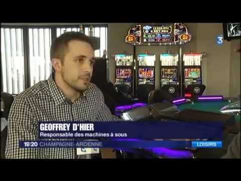 casino tester youtube
