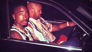 EXCLUSIVE!!! Tupac - Starin