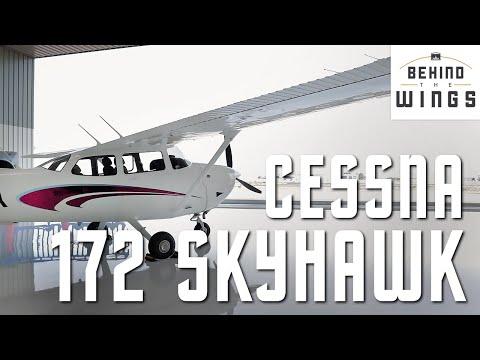 Cessna 172 Skyhawk | Behind the Wings