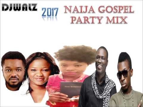 latest-***best***-naija-gospel-party-mix---djwalz