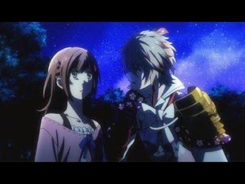 Sengoku Night Blood [AMV] - Wait for me