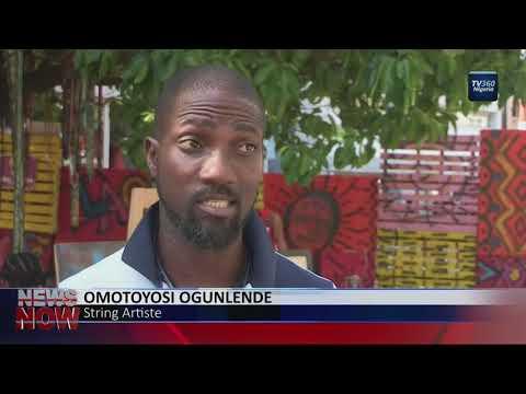 Lagos celebrates 5th Theatre Festival