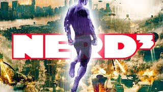 Nerd³ is Superman - Megaton Rainfall