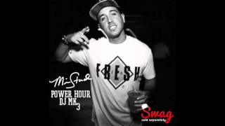 Mike Stud Power Hour