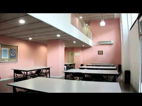 Una amplia oferta de alojamiento en la UPF
