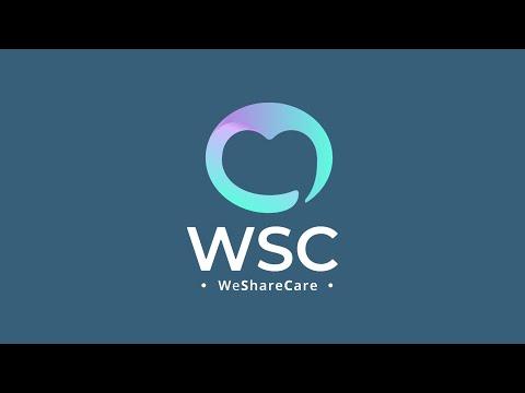 WeShareCare- Corporate video- EN
