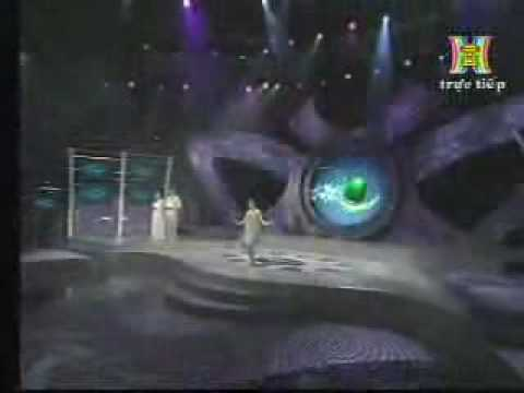Vietnam Idol 2007 - Top 3(Phuong Vy)