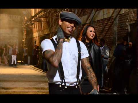 Chris Brown - Fine China (Featuring Missy Elliott) (Remix)