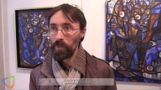 Ludovic HUET à la Maison des Sires de Domecy - Avallon (89) - Édition 2017