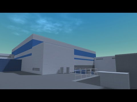 NEW FACTORY MAP | Block Strike 5.0.6