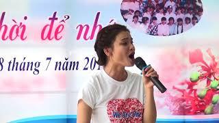 Chuẩn giọng Nghi Lộc - Ca sĩ Phạm Phương Thảo