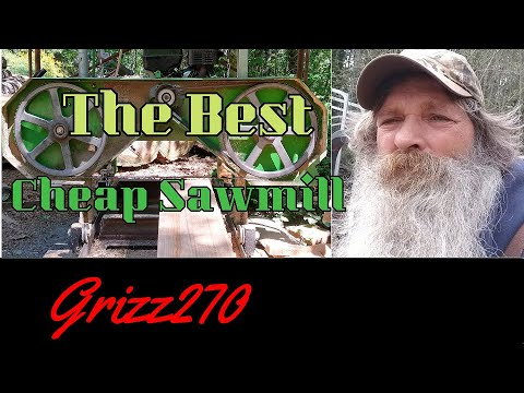 2019 Harbor freight sawmill review 2 year's later