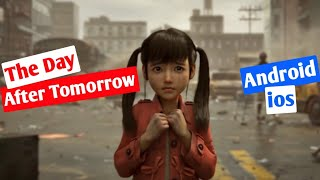 The Day After Tomorrow Android & IOS Trailer