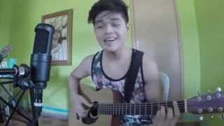 Chivalry is Dead-Trevor Wesley (Cover by Japs Mendoza)