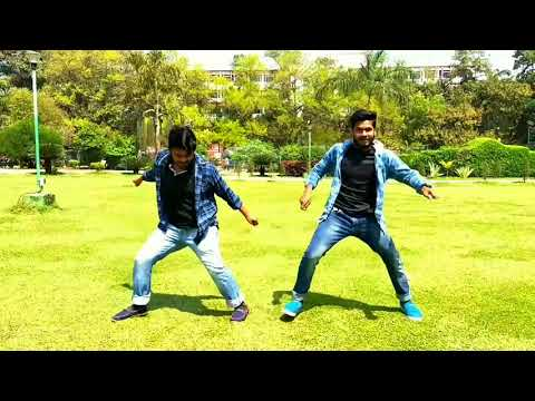 Bombay wali | Sambalpuri Song | Covered by - DS D CREW