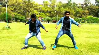 Bombay wali   Sambalpuri Song   Covered by - DS D CREW