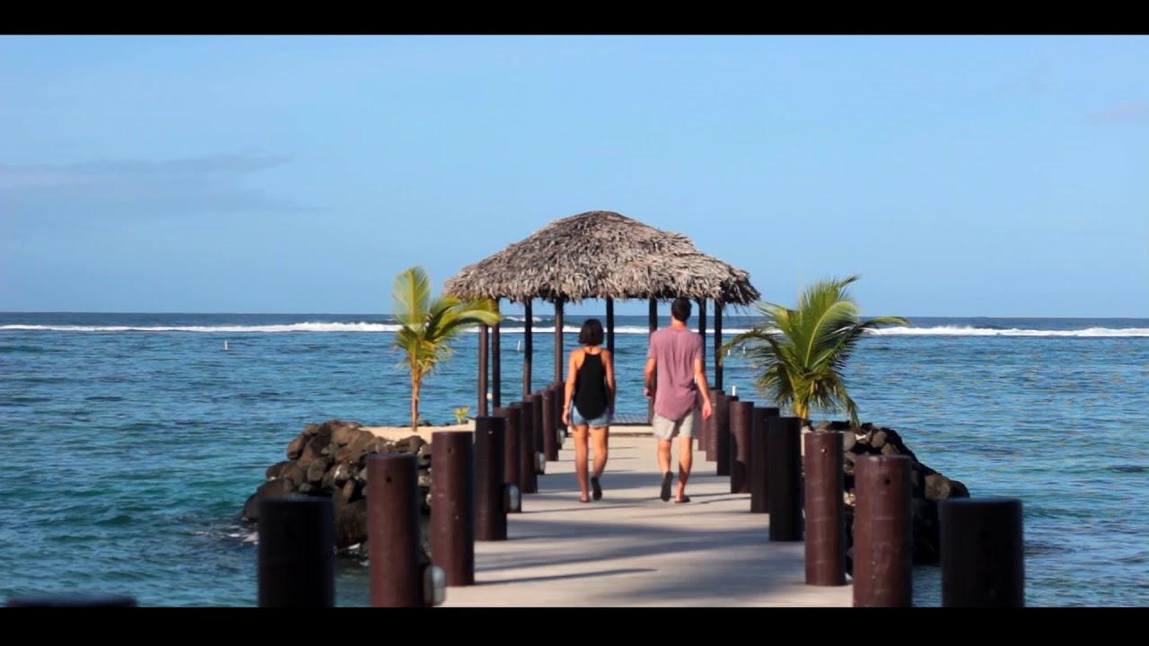 Rooms: Saletoga Sands Resorts & Spa Samoa 1min