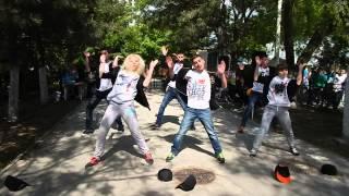 Apashe – No Twerk (street dance) Russia/ Новочеркасск