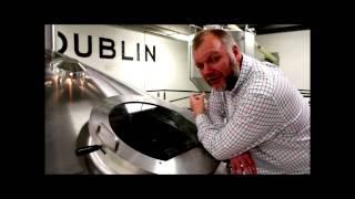 How Irish whiskey is made