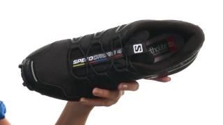 Salomon Speedcross 4 SKU:8697380
