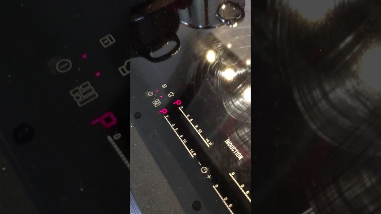 Inredning induktionshäll test : Electrolux induktionshäll EHX8565FOK fungerar ej? Del 1 - YouTube