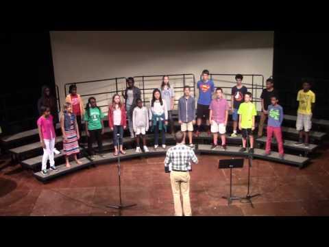Gatatumba - Rosslyn Academy Jubilation Choir