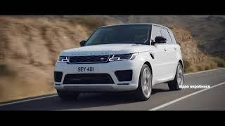 видео Обновленный Range Rover Sport