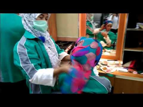 Kegiatan pelatihan PPKD Jakarta Timur Ak.3 Tahun 2017