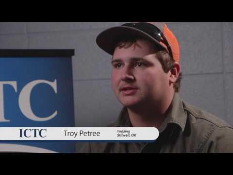 Indian Capital Technology Center - Stilwell Campus Recruitment Video