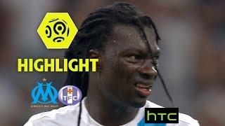 Video Gol Pertandingan Olympique Marseille vs Toulouse FC