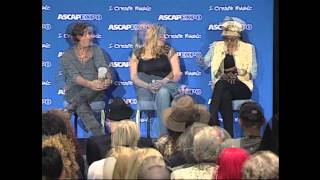 "How to Write Great Lyrics - ASCAP ""I Create Music"" EXPO"