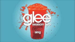Download Sing | Glee [HD FULL STUDIO] MP3 song and Music Video