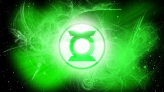Зелёный Фонарь: Клип