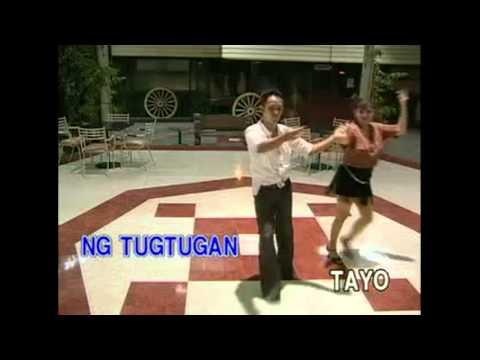 VST & Co. - Tayo'y Magsayawan  Video Karaoke