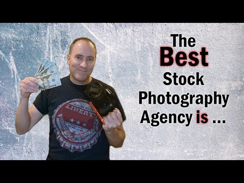 The Best Stock Photography Agency