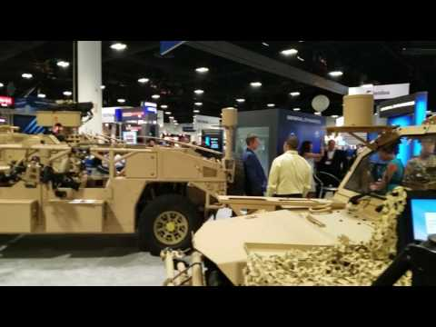 2016 Special Operations Forces Industry Conf in Tampa