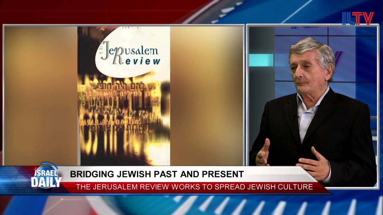 Image result for jerusalem review moked