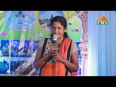 Vahini  Speech At  Mahila Dhyana Mahachakram Success Celebration