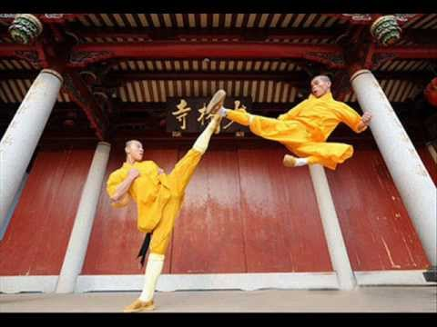 Kung Fu Music.wmv