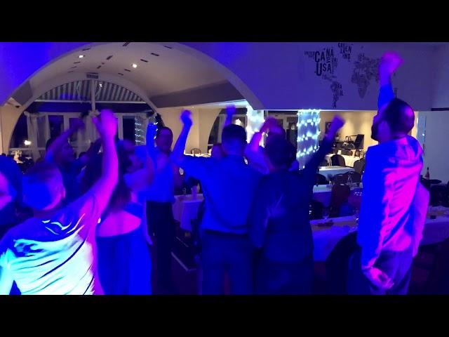 """yourevent.hu / több mint DJ @ """"Tekerd - Tekerd - Húzd - Húzd"""" :) - Esküvő"""